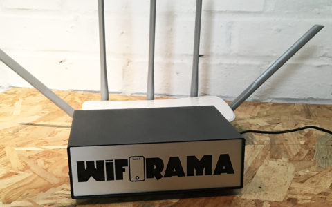 WIFORAMA